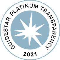 Guidstar Platinum Transparency Seal