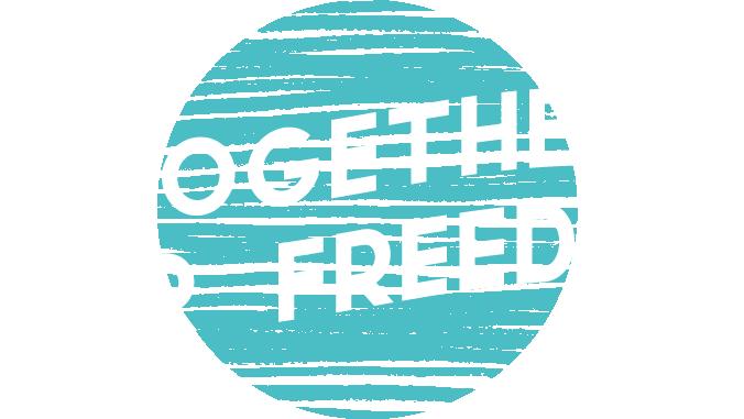Together for Freedom Logo
