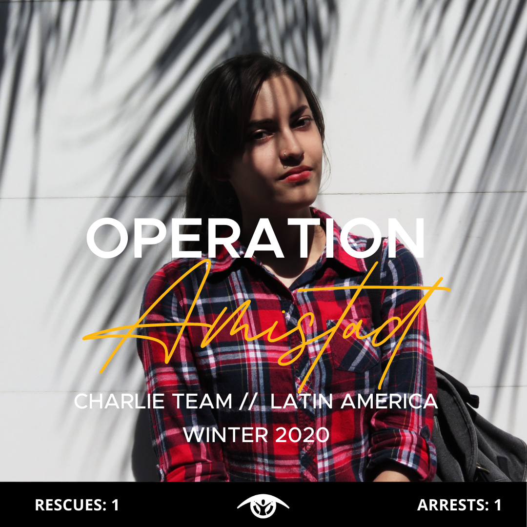 Operation Amistad
