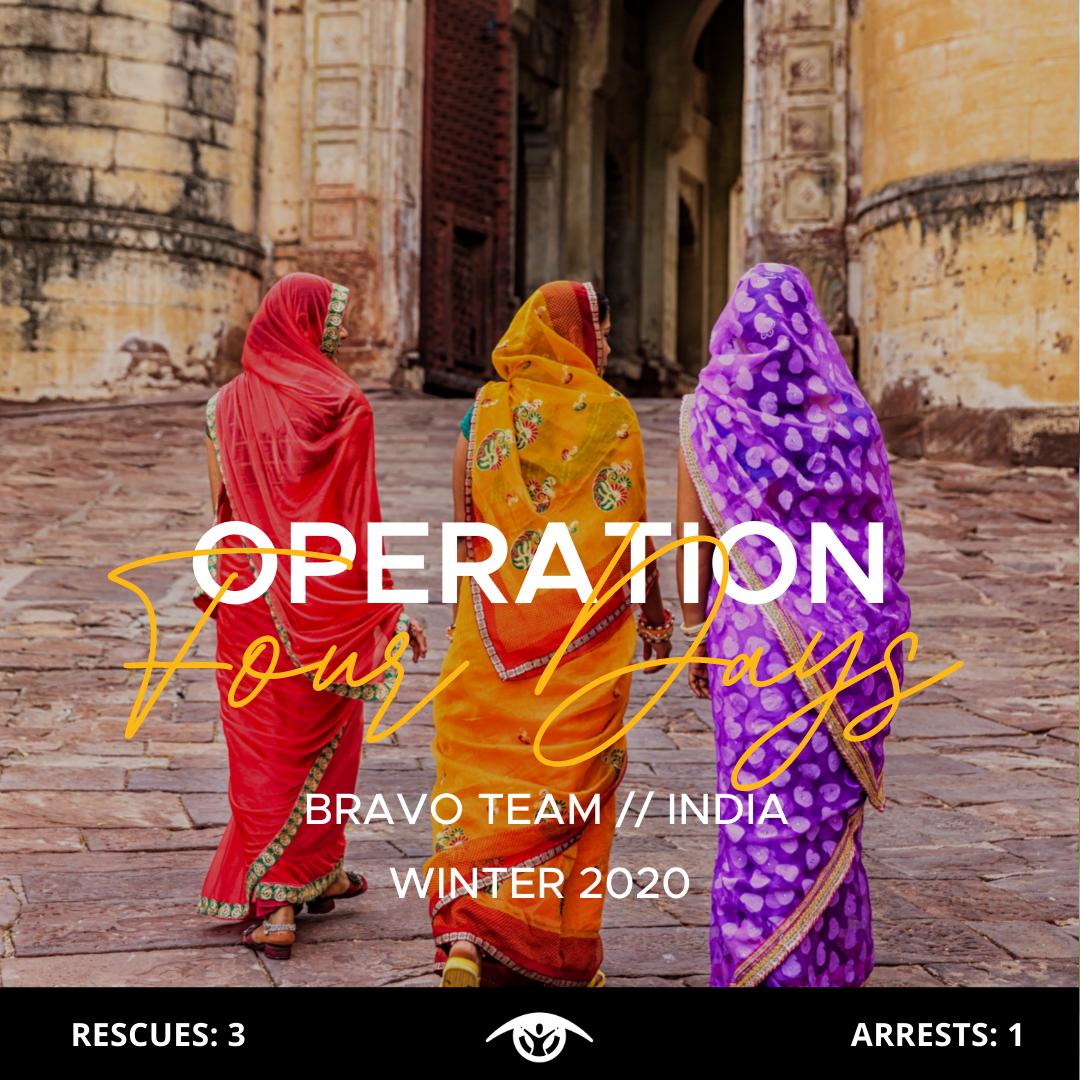 Operation Four Days