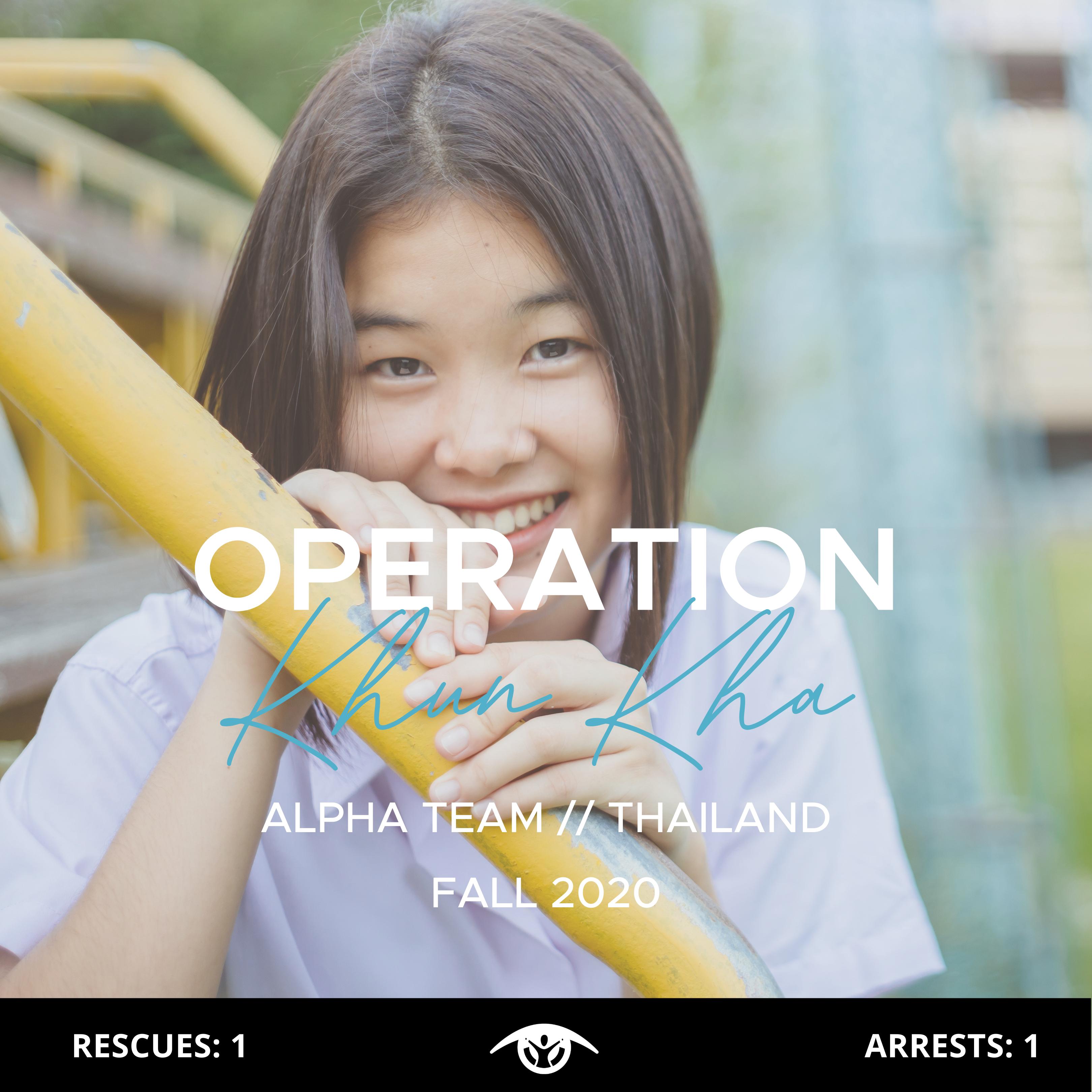 Operation Khun Kha