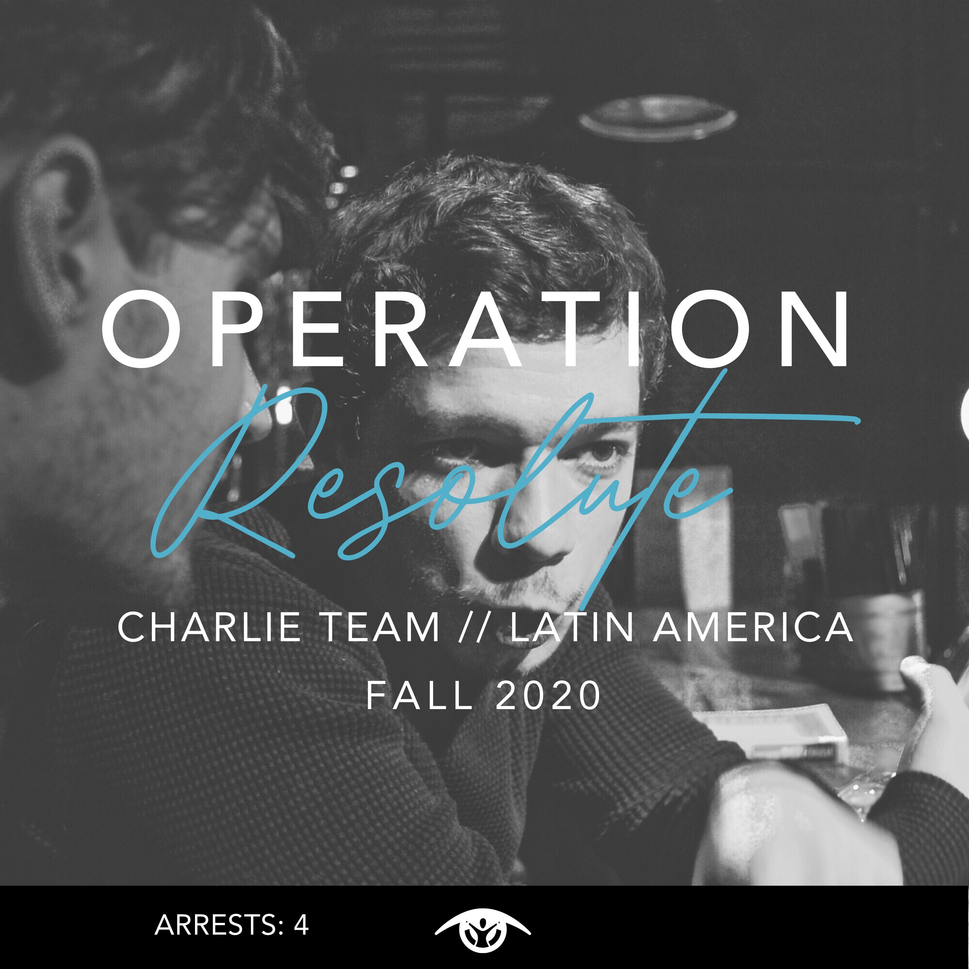 Operation Resolute