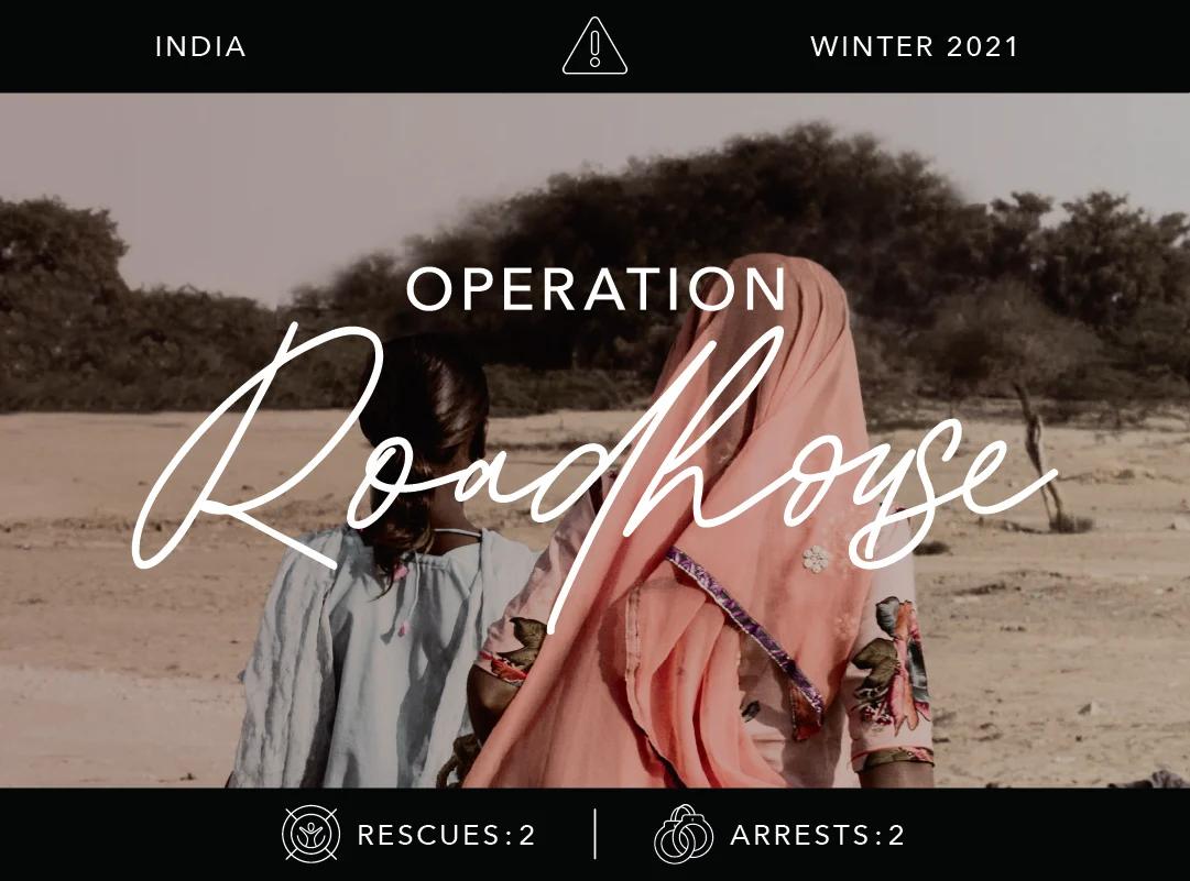 Operation Roadhouse