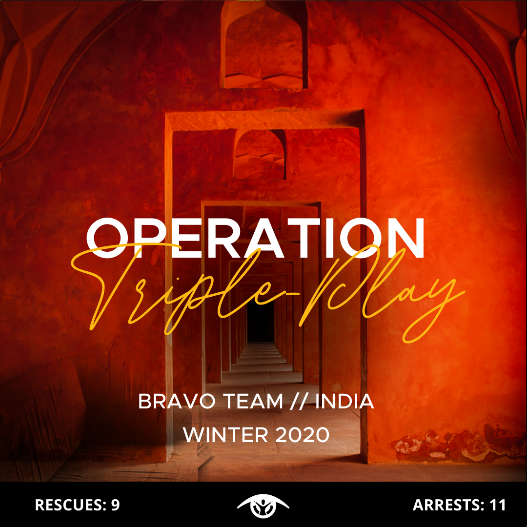 Operation Triply Play