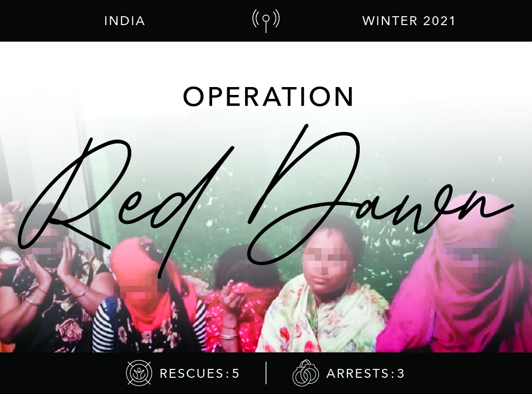 Operation Red Dawn